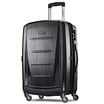 Samsonite Winfield 2 Hardside Expandable Luggage