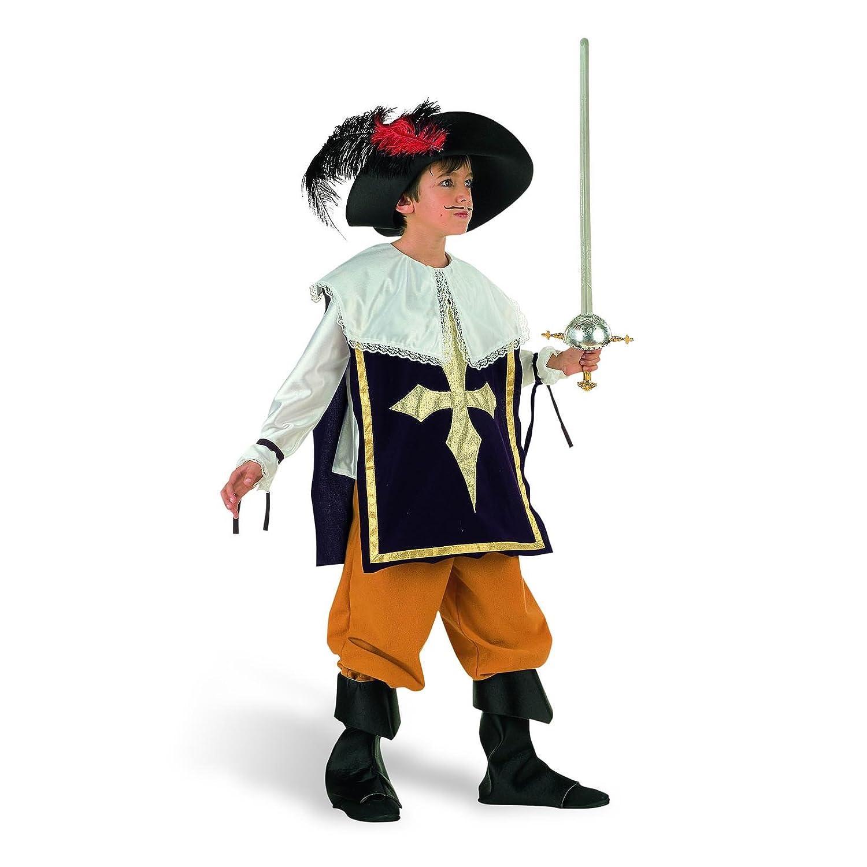 Carnaval-Disfraz de mosquetero para disfraz: Amazon.es: Juguetes y ...