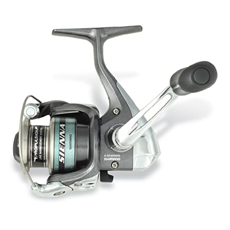 06f79913e8b Amazon.com : Shimano Sienna 2500 Front Drag Spinning Reel : Spinning ...