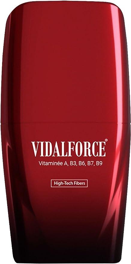 Vidalforce Fibras Capilares Gris Oscuro - 40 gr.: Amazon.es