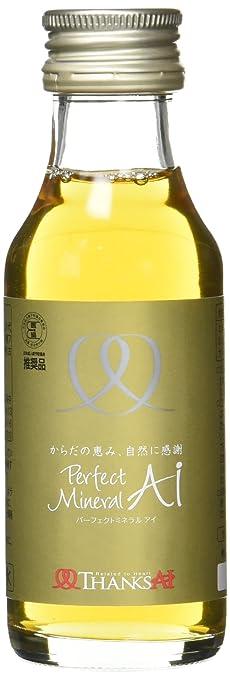 パーフェクトミネラルアイ サンクスアイ 【期間限定セール】 (清涼飲料水) 100ml×5本