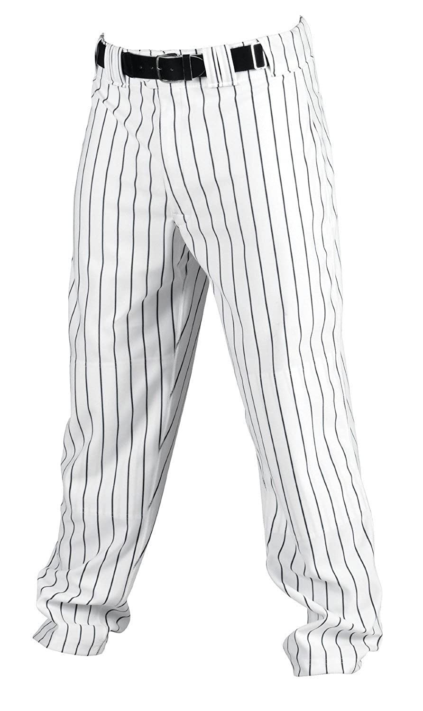 Warriors Furies Pinstriped Baseball Jersey Hose