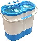 Good Ideas Portable Mini Twin Tub Washing Machine 3 5kg