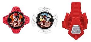 Power Rangers Ninja Steel Ninja Power Star Nitro Zord Pack