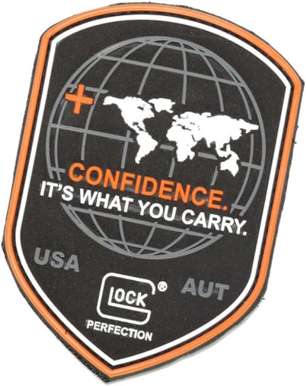 Glock confianza parche edición especial confianza Velcro Patch ...