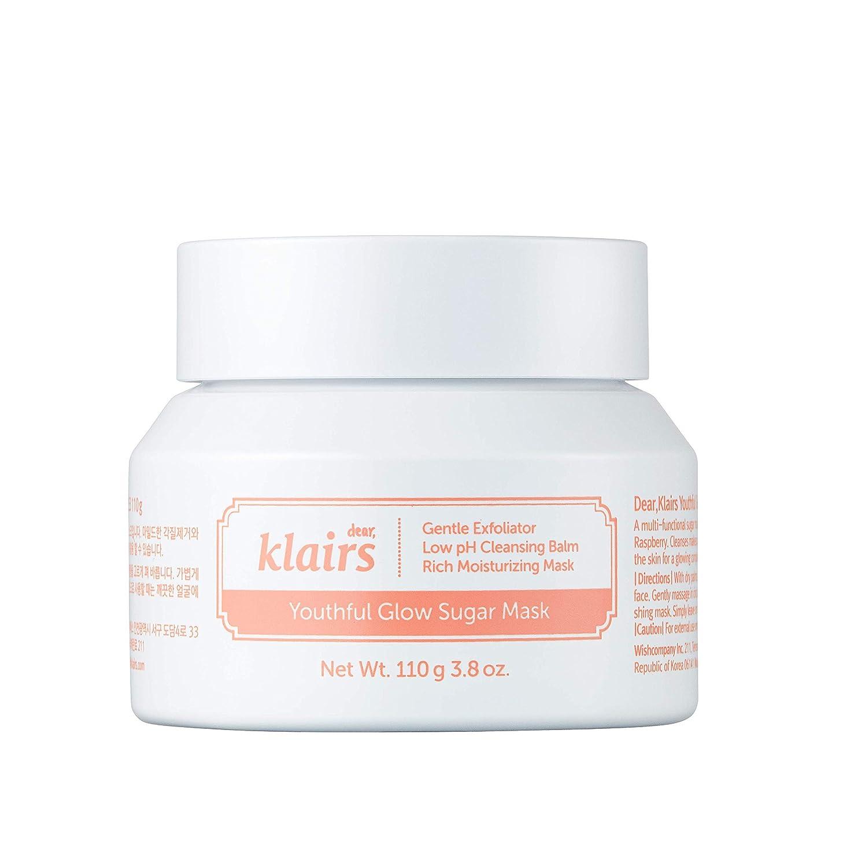 K-Beauty Exfoliators Klairs