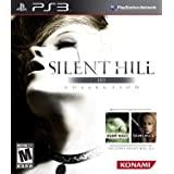 Silent Hill - PlayStation 3