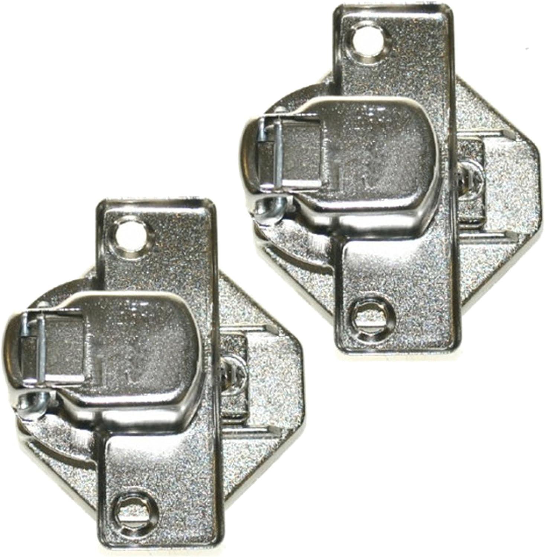 Soportes de bisagra de puerta principal Spares2go para lavadora ...