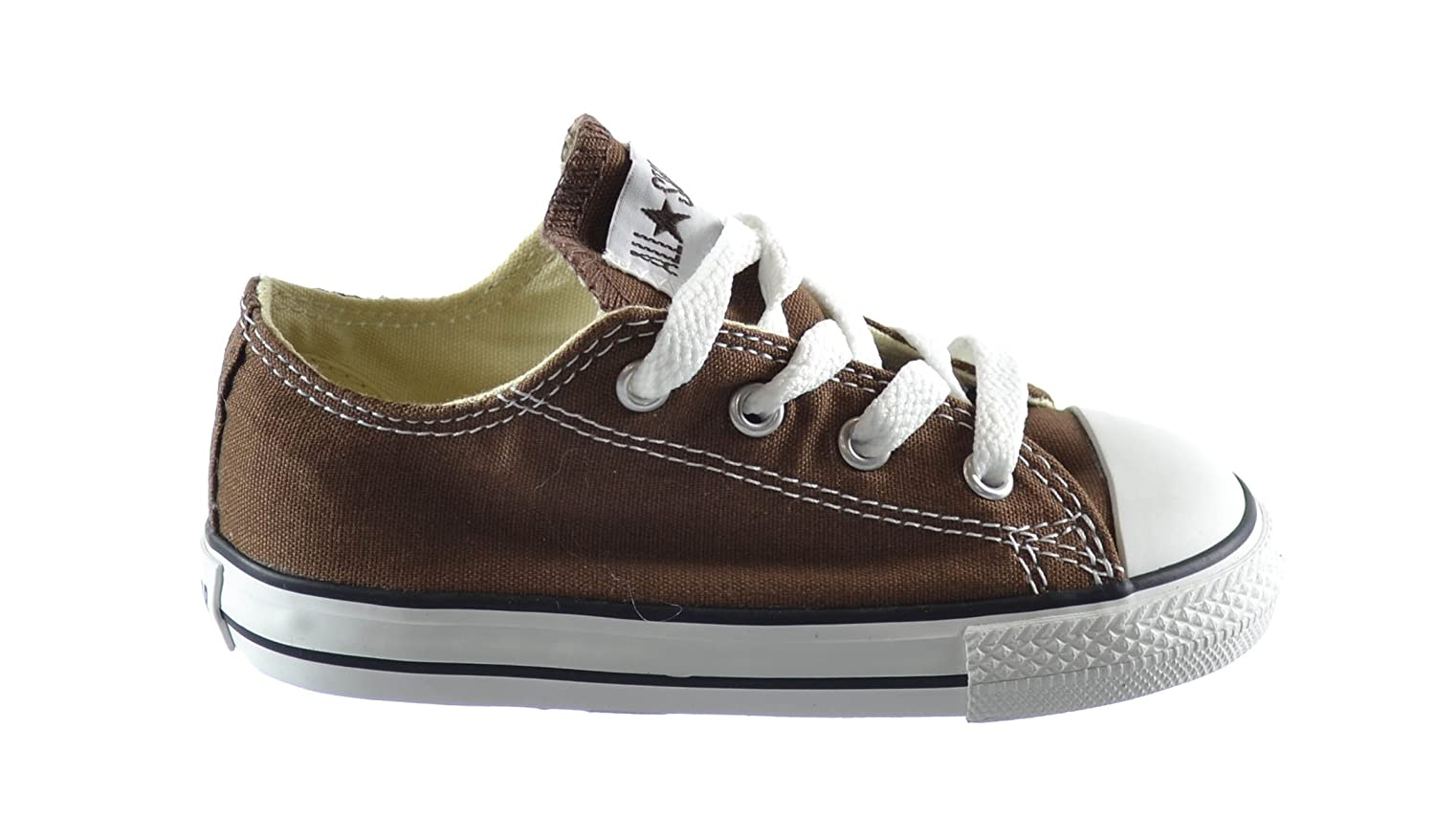 1698005250 Amazon.com | Converse Chuck Taylor All Star SP IN OX Infants Shoes Chocolate  7q112 (4 M US) | Sneakers