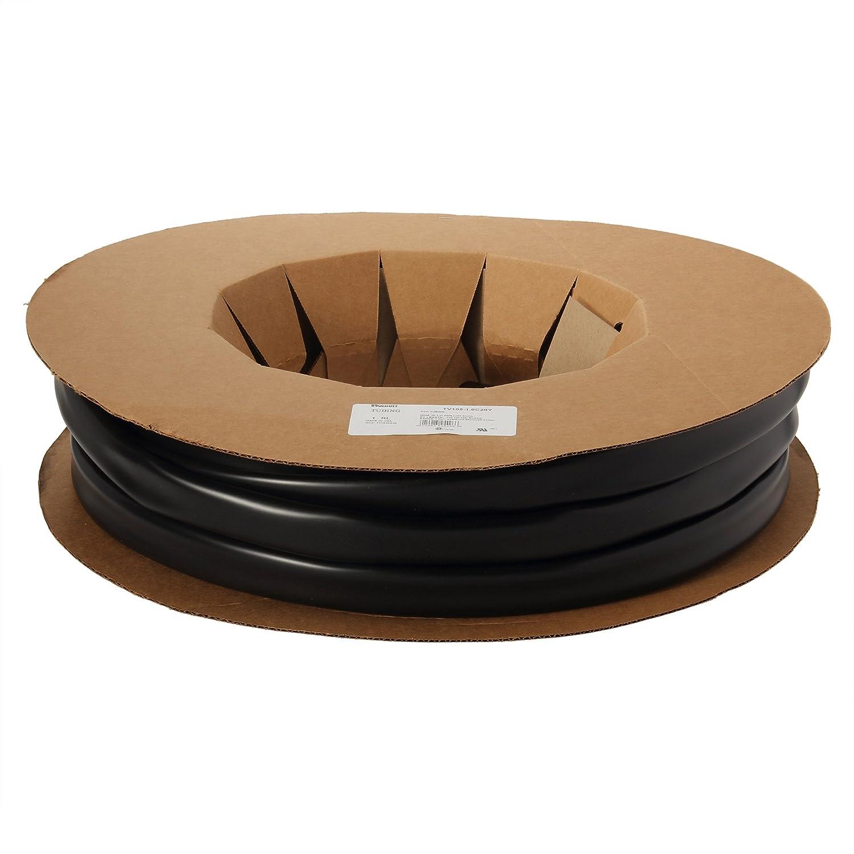 パンドウイット PVCチューブ 黒 30.48m TV105-1.0C20Y   B00JVWWD26