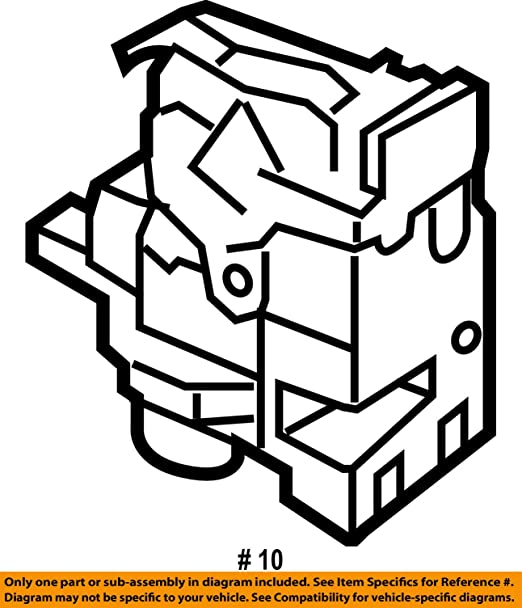Latch Assembly Module