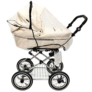 Baby Travel - Cubierta impermeable con cremallera para ...