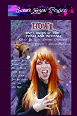Howl: Dark Tales of the Feral and Infernal Paperback