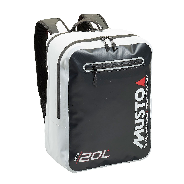 Musto Waterproof Dynamic Navpack / Backpack 20L 2018 - Black