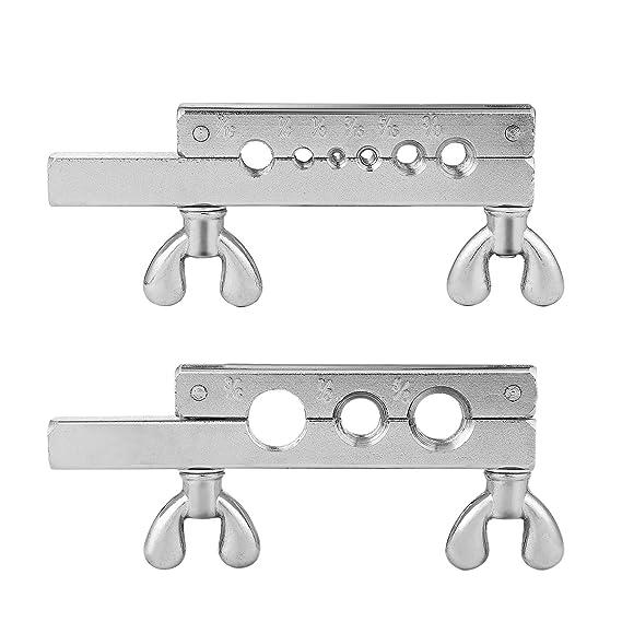 1//4-Inch Air Tool Swivel Fitting 4 Pcs Aluminum 360° Swivel Air Hose Connector