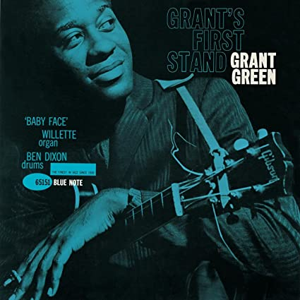Grants First Stand LP