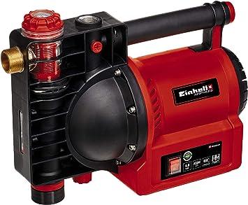 Einhell 4180370 Bomba de jardín, 1.000 W/ohne Flowsensor: Amazon.es: Bricolaje y herramientas
