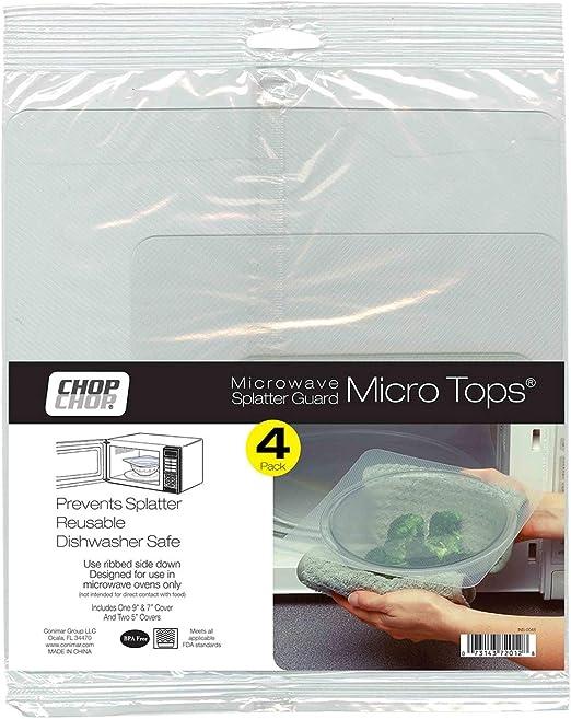 Amazon.com: Harold Importación 557 Quick Cook Microondas ...