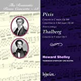 Romantic Piano Concerto Vol.58-Works By Pixis & Th