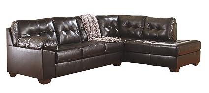 Amazon.com: Ashley Furniture Signature Design - Alliston 2-Piece ...