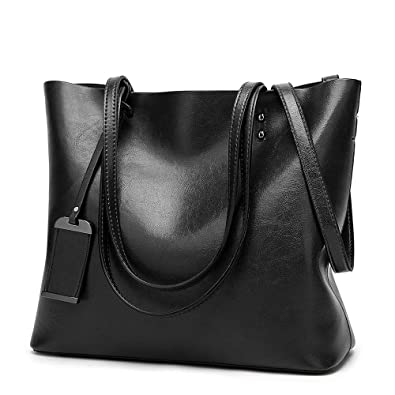 Image Unavailable. Image not available for. Color  ALARION Women Top Handle  Satchel Handbags Shoulder Bag ... 49f8a23f9f