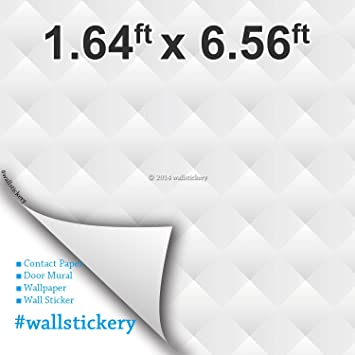 Wallstickery Contact Paper For Counter Top Wallpaper Self Adhesive Wall Stickers Removable Peel Stick Pattern DIY