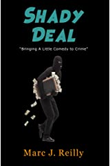 Shady Deal (The Tinman Series Book 2) Kindle Edition
