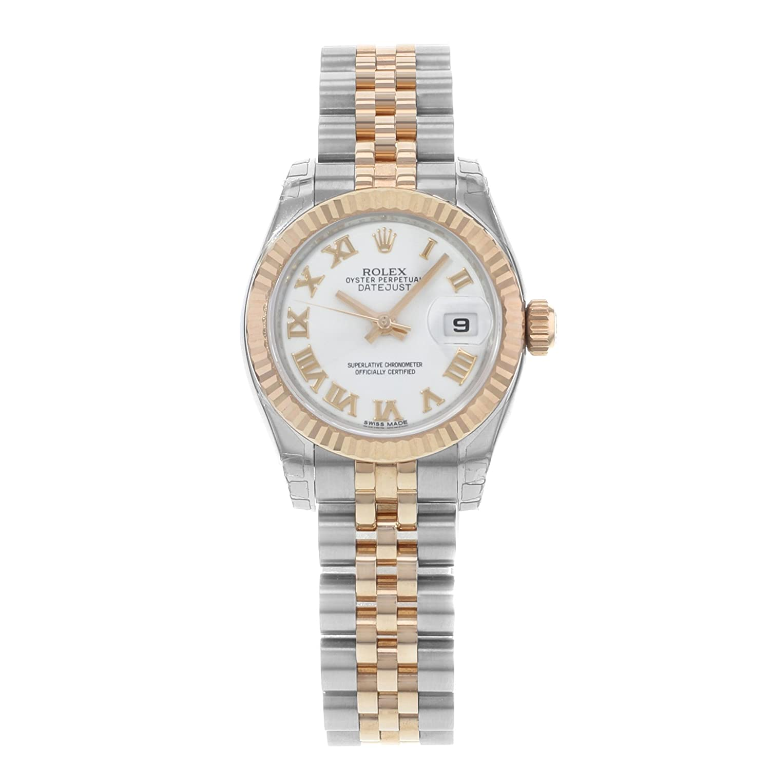 The 5 Best Rolex Watches Designed for Women