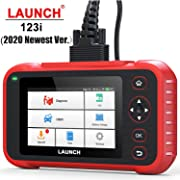 Launch CR123i OBD2 Scanner