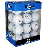 Reload Recycled Golf Balls (24-Pack) of Titleist Golf Balls