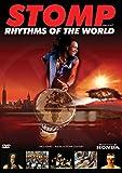 Stomp Present - Rhythms Across The World [DVD]