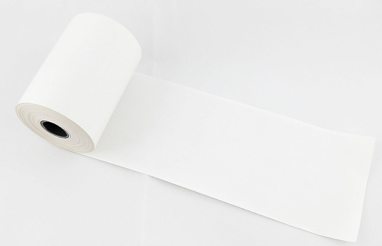 Heipa 20 x Thermorollen INTERCARD SEPA Lastschrifttext 57x30x12-10 Meter 57 mm x 30 mm x 12 mm