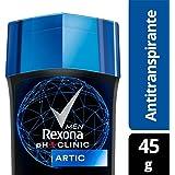 Rexona Antitranspirante para Hombre, Artic, 45 gr
