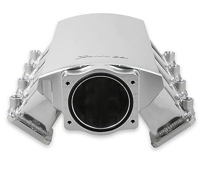 1. Holley Sniper EFI Ls3/L92 Hi-Ram I'm, Efi,92mm Low Profile
