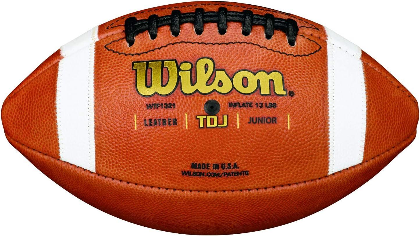 Wilson GST TDJ- Balón de fútbol Juvenil: Amazon.es: Deportes y ...