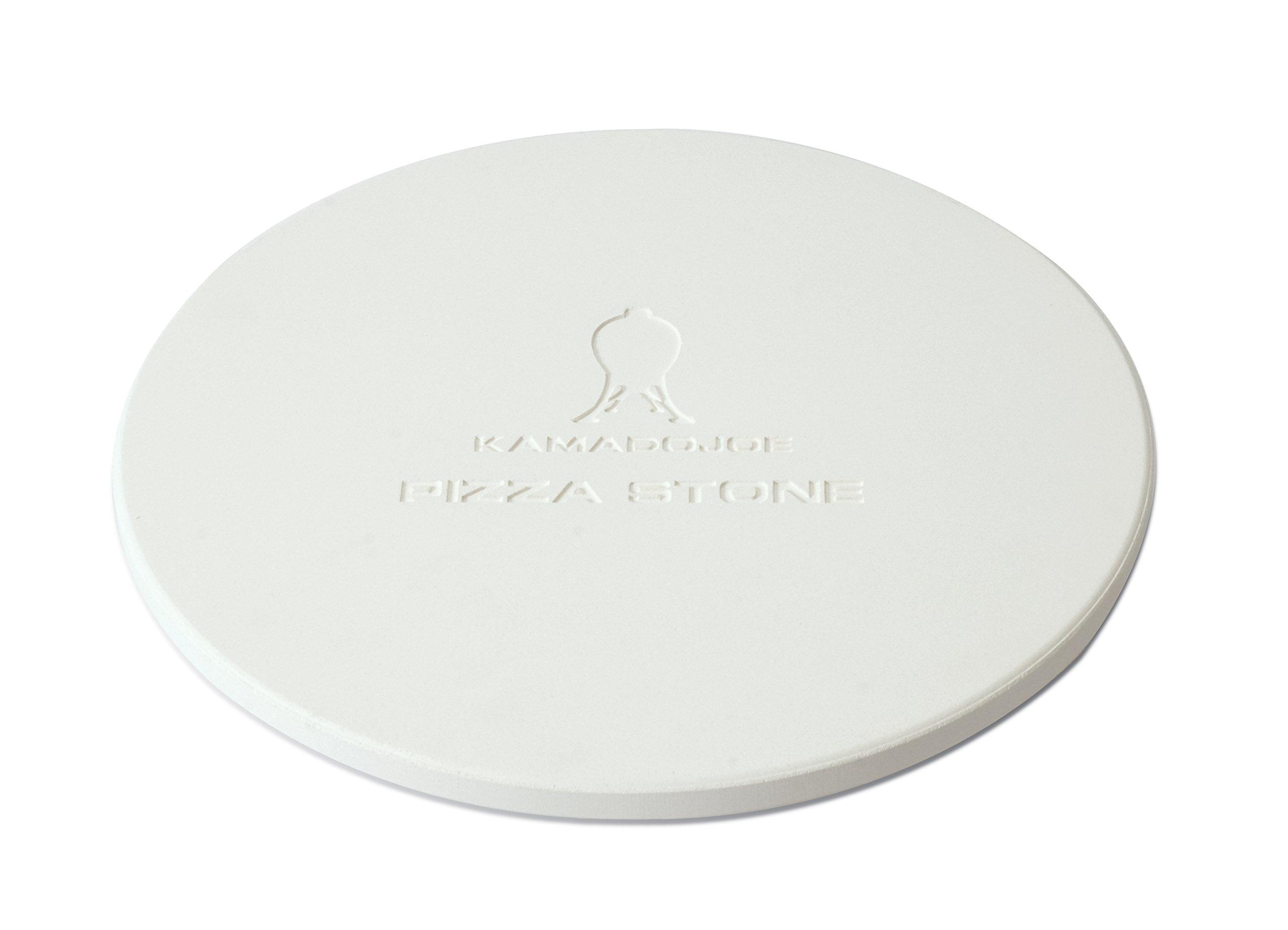 Kamado Joe BJ-PS24 Pizza Stone, 20'' Diameter by Kamado Joe