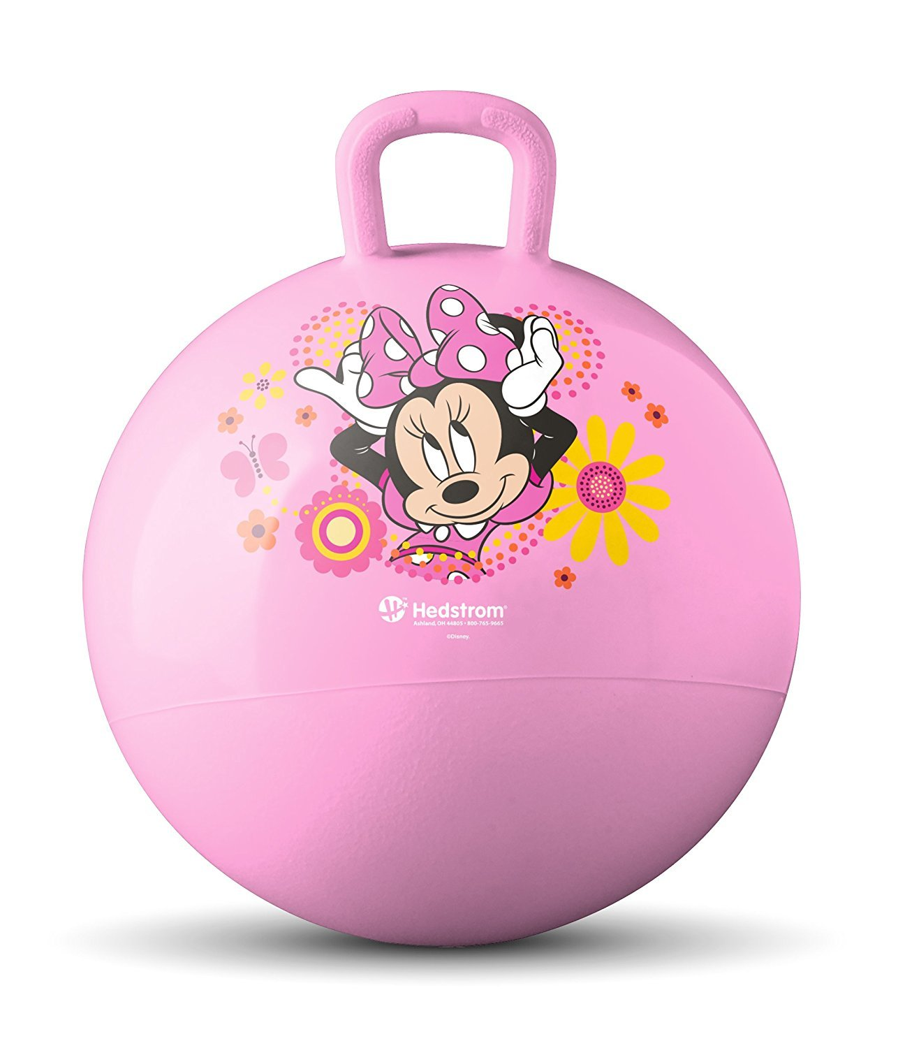 Disney Minnie Mouse 15'' Hopper Ball