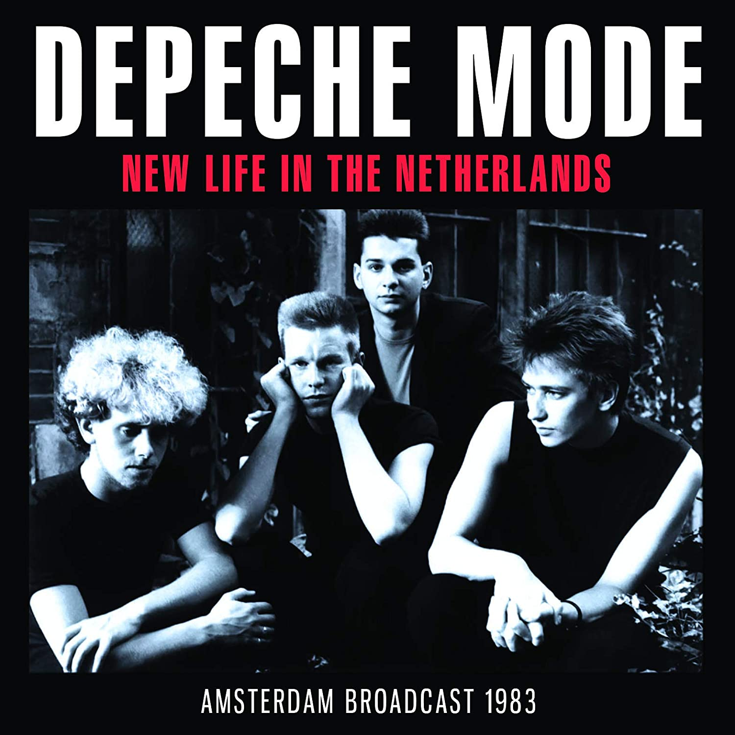 New Life In The Netherlands: Depeche Mode: Amazon.es: Música
