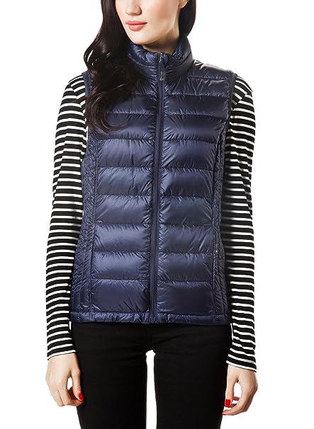 xposurzone-women-packable-lightweight-down-vest-outdoor-puffer-vest by xposurzone