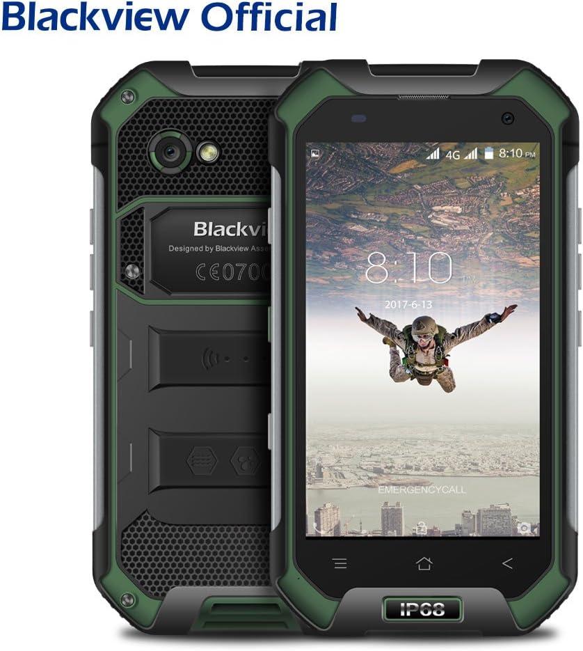 Blackview Móvil Resistente, BV6000S IP68 Smartphone: Amazon.es ...
