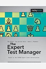 The Expert Test Manager: Guide to the ISTQB Expert Level Certification Kindle Edition