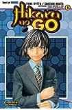 Hikaru No Go, Band 8