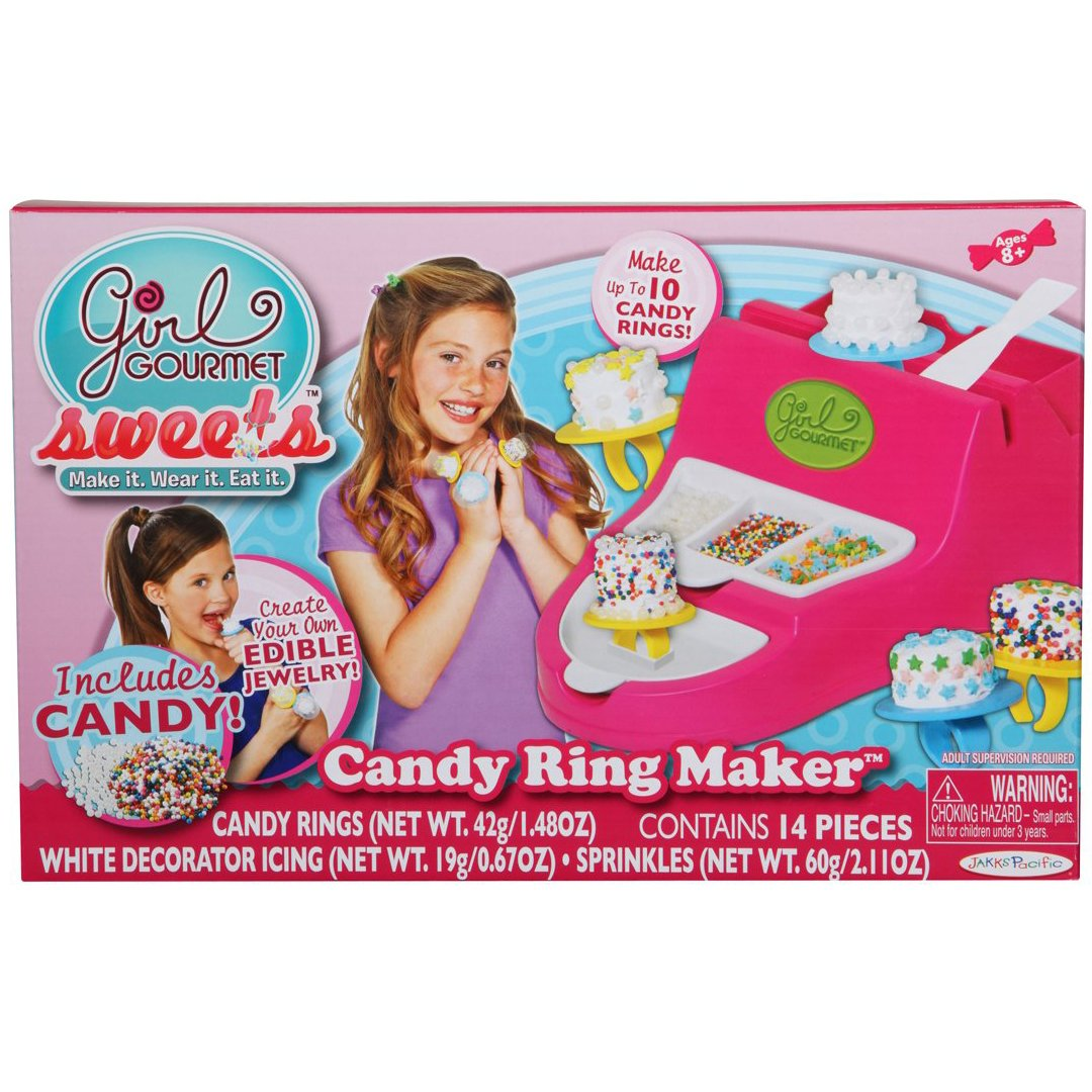 Candy Ring Maker Buy Online In Gambia Girl Gourmet Products In Gambia See Prices Reviews And Free Delivery Over 3 500 D Desertcart