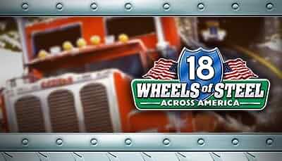 18 стальных колес казино видео игры казино онлайн
