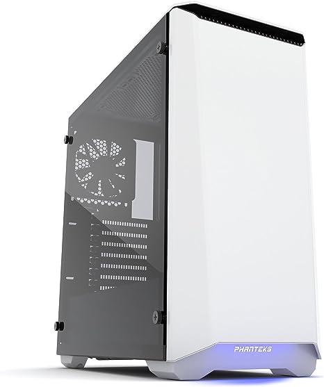 Phanteks PH-EC416PSTG_WT Carcasa para PC: Amazon.es: Informática