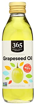 365 by Whole Foods Market Grapeseed Oil
