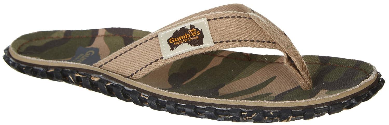 Gumbies Islander Sandale camouflage EU 43 iEVCqhss