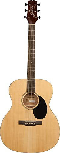 Jasmine 6 String Acoustic Guitar, Right Handed