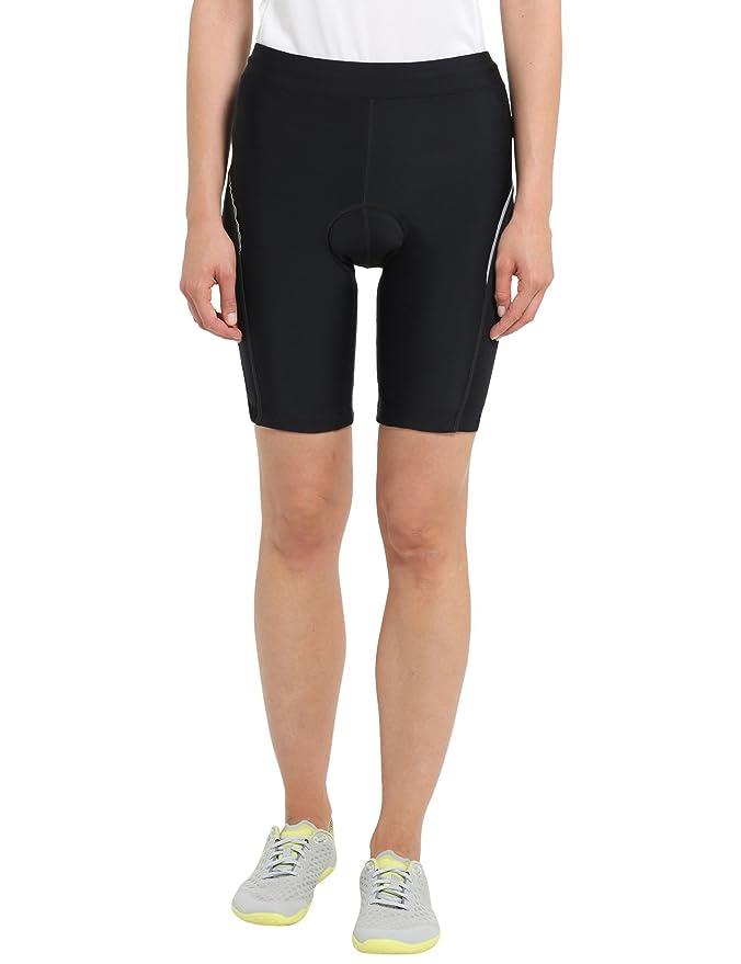 3 opinioni per Ultrasport Pantaloncini Ciclista per