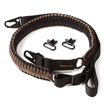 Eagle Rock Gear 550 Paracord Gun Sling